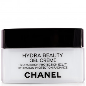 Chanel Hydra Beauty Gel Creme Hydratation Protection Eclat 50 g
