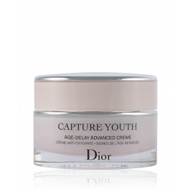 Dior Capture Youth Age-Delay Advanced Creme 50 ml