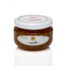 Olori Duftglas Natural Classic Vanille 112 g