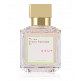Maison Francis Kurkdjian A La Rose Eau de Parfum 70 ml