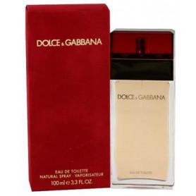 Dolce & Gabbana D&G Femme Eau de Toilette 100 ml