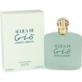 Giorgio Armani Acqua Di Gio Eau de Toilette 100 ml