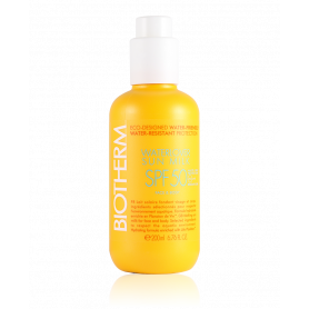Biotherm Sun Waterlover Sun Milk SPF50 200 ml