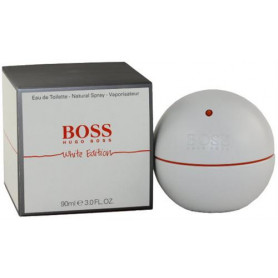 Hugo Boss Boss In Motion white Edition EdT 90 ml