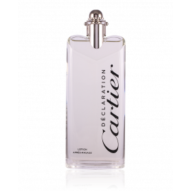 Cartier Declaration After Shave Lotion 100 ml