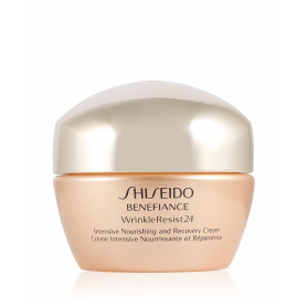 Shiseido Benefiance Intensive Nourishing and Recovery Cream 50 ml