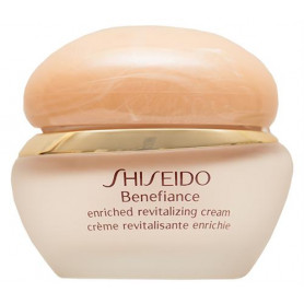 Shiseido Benefiance Enriched Revitalizing Cream 40ml