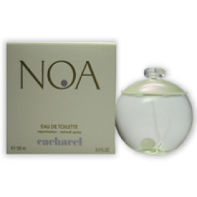 Cacharel Noa Eau de Toilette EdT 100 ml