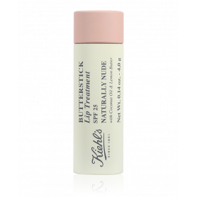 Kiehl's Lippenpflege Butterstick Lip Treatment SPF 25 Naturally Nude 4 g