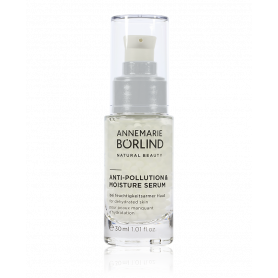 Annemarie Börlind Spezialpflege Anti-Pollution & Moisture Serum 30 ml