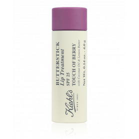 Kiehl's Lippenpflege Butterstick Lip Treatment SPF 25 Touch of Berry 4 g