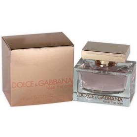 Dolce & Gabbana D&G Rose The One EdP 50 ml