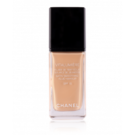 Chanel Vitalumiere Fluide Make up SPF 15 Nr.10 Limpide 30 ml