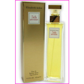 Elizabeth Arden 5th avenue Eau de Parfum EdP 125 ml OVP