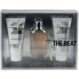 Burberry The Beat Eau de Parfum EdP 75 ml Set