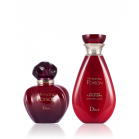 Dior Hypnotic Poison Eau de Toilette 30 ml + BL 75 ml Set