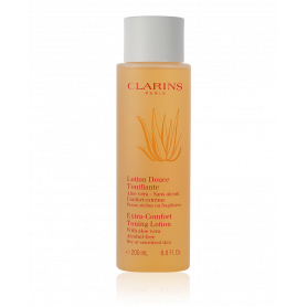 CLARINS Gesichtsreinigung Lotion Douce Tonifiante sans Alcool Dry or sensitized