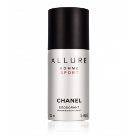 Chanel Allure Homme Sport Deo Spray 100 ml