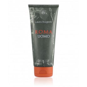 Laura Biagiotti Roma Uomo Shower Gel 200 ml