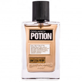 DSQUARED² Potion Eau de Toilette 50 ml