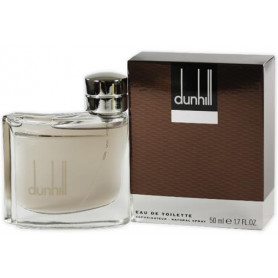 Dunhill For Men Eau de Toilette EdT 50 ml OVP