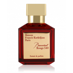 Maison Francis Kurkdjian Baccarat Rouge 540 Extrait de Parfum 70 ml