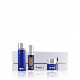 La Prairie Skin Caviar Luxury Holiday Kit