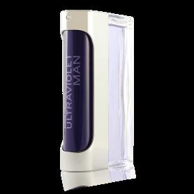 Paco Rabanne Ultraviolet Eau de Toilette EdT 100 ml