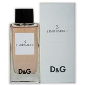 Dolce & Gabbana L ` IMPERATRICE 3 EdT 100 ml OVP