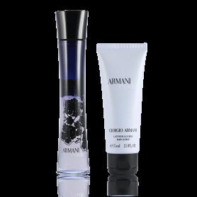 Giorgio Armani Code Pour Femme Eau de Parfum 75 ml + BL 75 ml Set