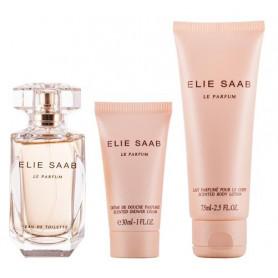 Elie Saab Le Parfum Eau de Toilette 50 ml + BL 75 ml + DC 30 ml
