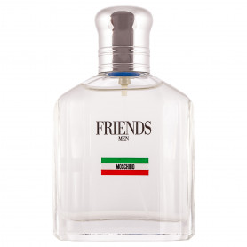 Moschino Friends Men After Shave Lotion 75 ml