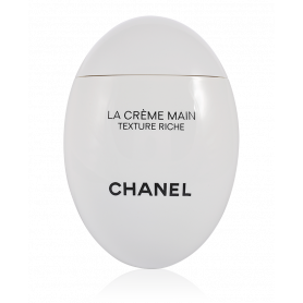 Chanel La Creme Main Texture Riche 50 ml