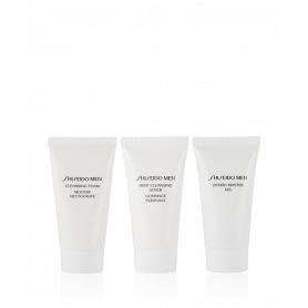 Shiseido Men Starter Kit 3-teilig Set