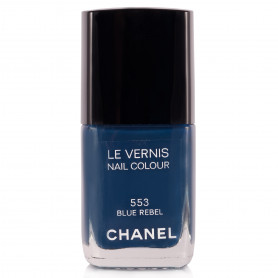 Chanel Le Vernis Nagellack Nr.553 Blue Rebel 13 ml