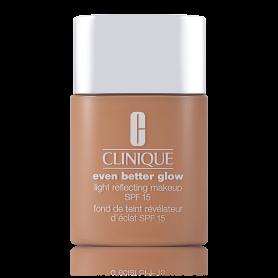 Clinique Even Better Glow Light Reflecting Makeup SPF 15 Nr.CN 58 Honey 30 ml