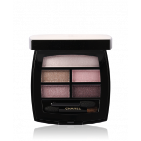 Chanel Les Beiges Healthy Glow Natural Eyeshadow Palette Light 4,5 g