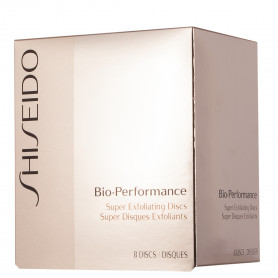 Shiseido Bio-Performance Super Exfoliating Discs 8 x 2 ml