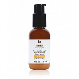 Kiehl's Dermatologist Solutions Powerful-Strength Line Reducing 75 ml