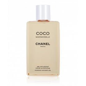 Chanel Coco Mademoiselle Duschgel 200 ml