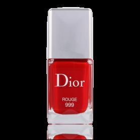Dior Rouge Dior Vernis Nagellack Nr.999 Rouge 999 10 ml
