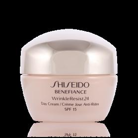 Shiseido Benefiance Wrinkle Resist 24 Day Cream SPF 15 50ml
