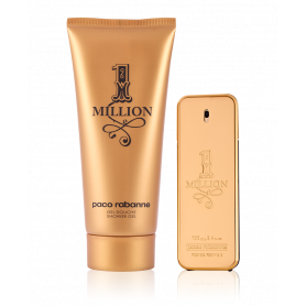 Paco Rabanne 1 Million Eau de Toilette 50 ml+ SG 100 ml Set