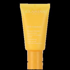 CLARINS Les Masques SOS Comfort Masque Baume Nourrissant 75 ml