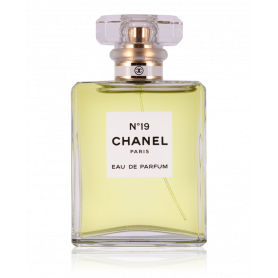Chanel No. 19 Eau de Parfum 50 ml