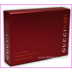 Gucci Rush Eau de Toilette 30 ml