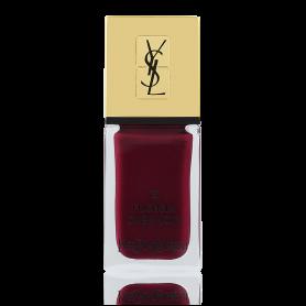 Yves Saint Laurent YSL La Laque Couture Nr.75 Fuchsia over Noir 10 ml