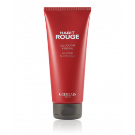 Guerlain Habit Rouge Shower Gel 200 ml