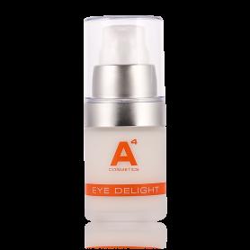 A4 Cosmetics Gesichtspflege Eye Delight Lifting Gel 15 ml