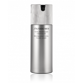 Shiseido Men Total Revitalizer Light Fluid 80 ml